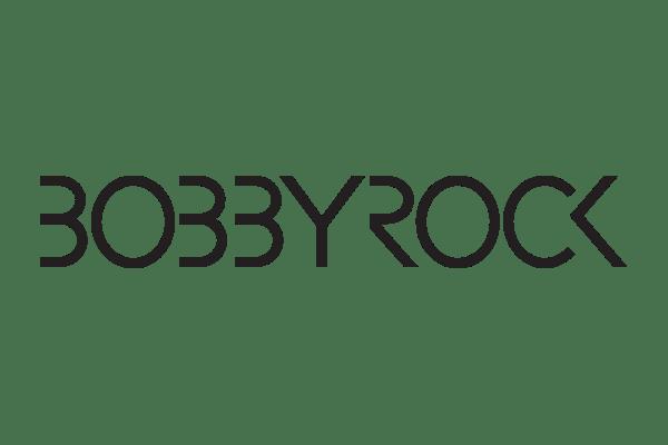 Bobby Rock logo