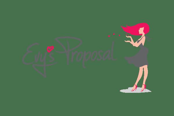 Evy's Proposal Logo