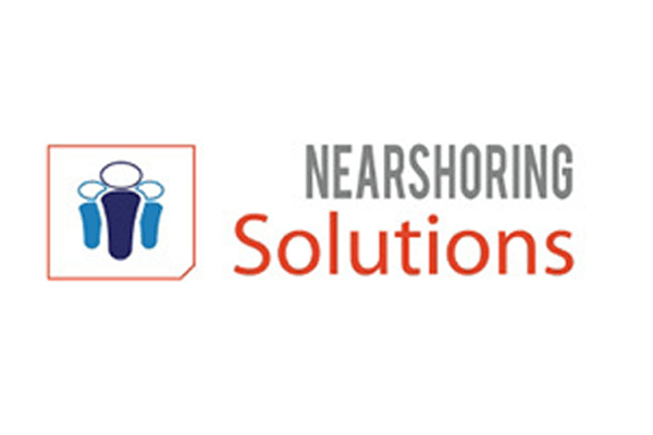 Nearshoring solutions logo