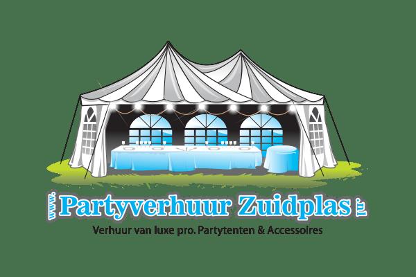 Partyverhuurzuidplas logo