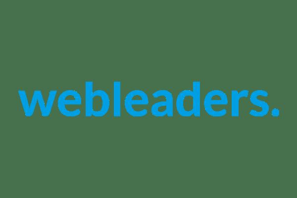 Webleaders logo