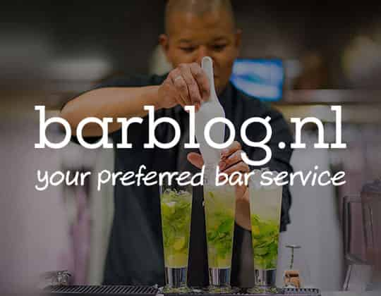 Barblog landingspagina optimalisatie